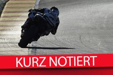 News-Splitter: Die MotoGP kurz notiert