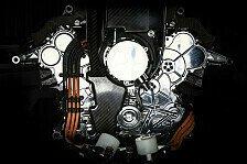 Formel 1 - Mercedes: Ohne Token-Regeln kein einziges PS mehr
