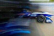 BMW mit Andretti - Werksengagement in der Formel E geplant
