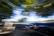 Vorschau auf den Buenos Aires ePrix der FIA Formel E 2016/17