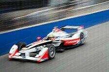 Mahindra: Neuer Teamkollege für Heidfeld in der Formel E