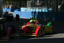 Formel E - Abt: Mexiko-Attacke auf Renault e.dams