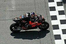 MotoGP - Bradl gesteht: Bike-Entwicklung total neu für mich