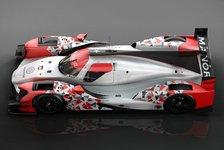 Formel 1 - Neue Heimat WEC: Stevens weiter für Manor
