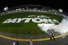 Daytona-Clash-Nachtrennen mit 17 Teilnehmern