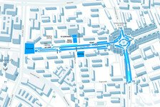 Formel E - Fix: Deutschland-Rennen mitten in Berlin