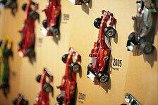 Formel 1 - Bilder: Die Michael-Schumacher-Ausstellung in Marburg