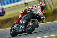 MotoGP - Bilder: Australien-Test - Mittwoch