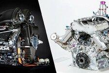 Motoren-Meeting: Ende der Power Units?