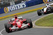 Formel 1 - Michael Schumacher: Auf in die nächste Runde