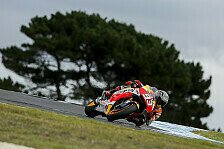 MotoGP - Honda: Immer noch drei Baustellen