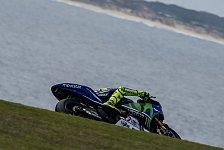 Australien-GP auf Phillip Island: Rossi fordert Verlegung auf Saisonbeginn