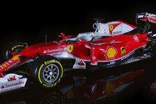 Formel 1 - Vettel: Die inneren Werte zählen