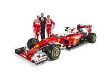 Formel 1 - Video: Arrivabene: Der SF16-H kann ein Mythos werden