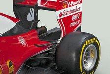 Formel 1 - Allison: Neuer Ferrari ein gewagtes Auto