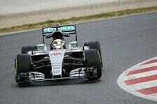 Formel 1 - Wie Mercedes das Titel-Triple klar machen will