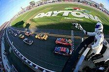 NASCAR - Bilder: Daytona 500 - 1. Lauf