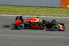 Formel 1 - Renault: Ricciardo sieht noch keine Verbesserung