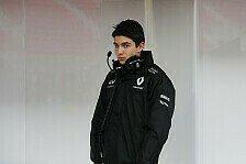 Formel 1 - Ocon: Eine Saison zwischen Formel 1 und DTM