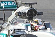 Formel 1 - Mercedes F1 W07 im Technik-Check