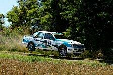 Youngtimer Rallye Trophy - Noch nie so viele WP-Kilometer wie in diesem Jahr
