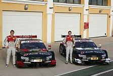 DTM - Ekström mit erneuter Bestzeit in Monteblanco