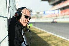 Formel 1 - Gene Haas steht in Barcelona Rede und Antwort