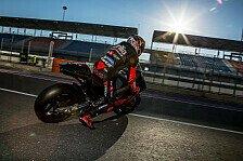MotoGP - Bradl absolviert ersten Test mit Aprilia für 2016