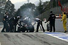 Formel 1 - Blog - Wie sich McLaren selbst verarscht