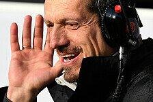 Formel 1, Netflix-Star? Günther Steiner lacht über Serien-Ruhm