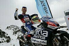 MotoGP - Avintia präsentiert Bike für 2016