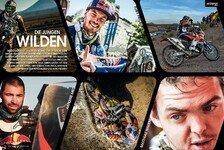 MotoGP - Bilderserie: MSM Nr 47: MotoGP