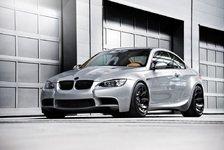 Auto - Alpha-N-Performance zeigt spektakulären BT92