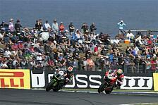 Superbike - Die Tops und Flops auf Phillip Island