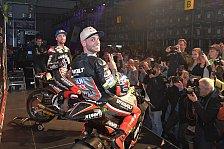 Moto2 - Blog - Hut ab vor dem German-Dream-Team!