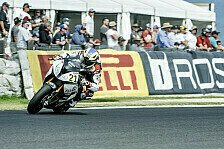 Superbike - Platz 8 beim WSBK-Debüt? Reiterberger will mehr!