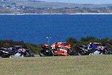 Superbike - Yamaha: So lief das WSBK-Debüt der R1