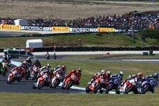 Die Vorschau zum ersten WSBK-Rennen der Saison in Australien Phillip Island