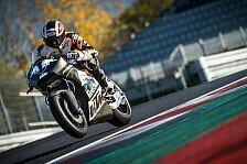 MotoGP - KTM-Einsatz für Lüthi beim Test am Red Bull Ring