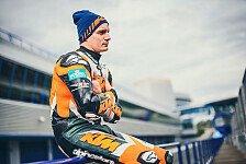 Hofmann im MSM-Exklusiv-Interview: Wir leben in goldenen MotoGP-Zeiten