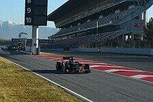 Formel 1 - Toro Rosso: Podium dank Ferrari-Power?