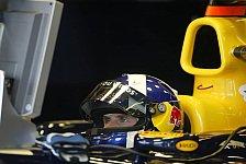 Formel 1 - David Coulthard: Das Qualifying ist eine Farce