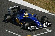 Formel 1 - Sauber nimmt Stellung zu Finanz-Problemen