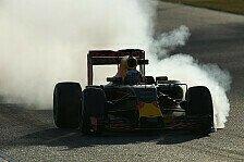 Formel 1 - Ricciardo: Mercedes und Ferrari klares Top-Duo