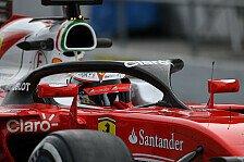 Formel 1 - Hohn, Spott: So reagieren Netz und User auf Halo