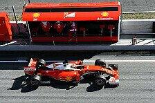 Verrückt: FIA hebt Funkverbot in der Formel 1 auf