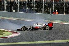 Formel 1 - From Hero to Zero: So lief die Haas-Horrorwoche