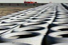 Formel 1 - Wirbel um Drücke: Verhindert Pirelli Bestzeiten?