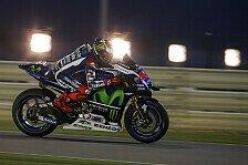 MotoGP - Lorenzo nach Katar-Pole alleiniger Rekordhalter
