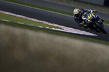 MotoGP - Die Stimmen zum zweiten Testtag in Katar